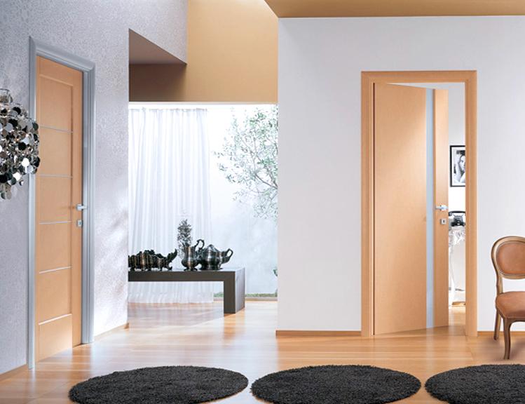 двери омис в интерьере